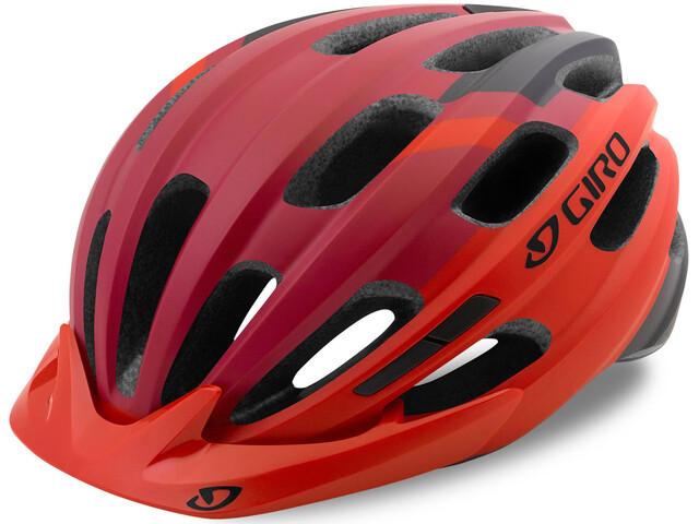 Giro Register MIPS - Casco de bicicleta - rojo